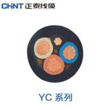 正泰电线电缆 YC系列
